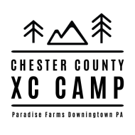 Chester County XC Camp