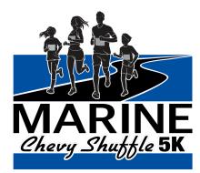 Marine Chevy Shuffle 5K - 2019