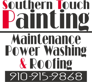 Southern Touch Painting, Maintenance & Pressure