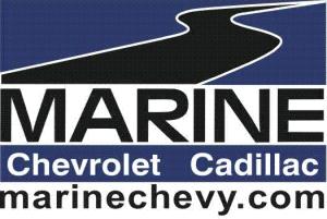 Marine Chevrolet
