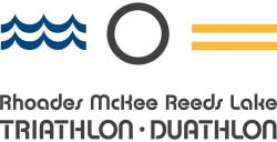 Rhoades McKee Reeds Lake Triathlon 2017