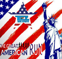 The Great American Run