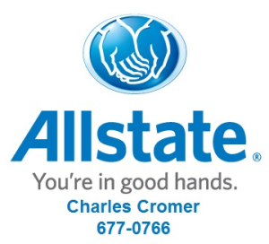 Allstate Insurance Agency; Charles Cromer