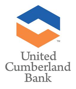 United Cumberland Bank