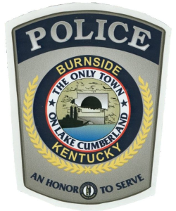 Burnside Police Dept.