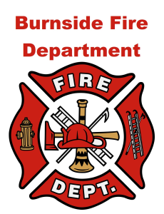 Burnside Fire Department