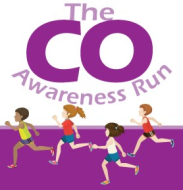 Co Awareness Run