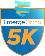 EmergeOrtho 5k (formerly the OrthoWilmington 5K)