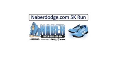 NaberDodge.com 5K
