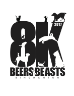 Beers and Beasts 8K