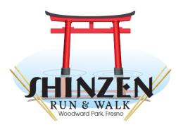 Shinzen Run Walk