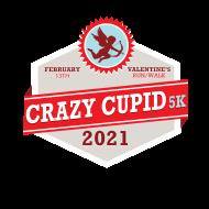Crazy Cupid 5K