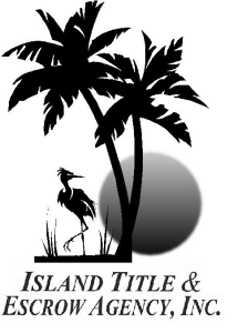 Island Title and Escrow Agency Inc
