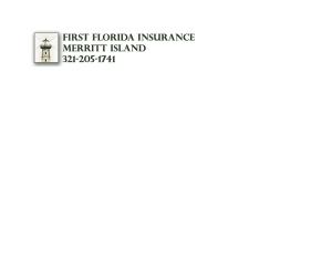 First Florida Insurance of Merritt Island