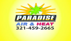 Paradise Air and Heat
