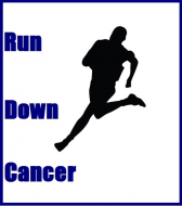Steve's 5k to Run Down Cancer