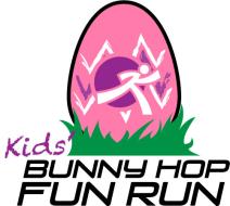 Kids' Bunny Hop Fun Run