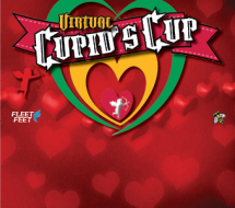 Cupid's Cup VIRTUAL 5K & 10K