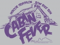 Cabin Fever Indoor Triathlon