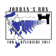 Jordan's Run for Riverside
