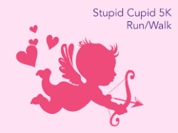 Stupid Cupid 5k Run/Walk