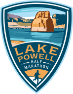 Lake Powell Half Marathon