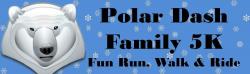 Polar Dash 5k