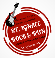 2019 St. Ignace Rock & Run Half Marathon and 5K