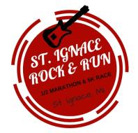 2018 St. Ignace Rock & Run Half Marathon and 5K