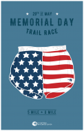 Memorial Day Trail Race