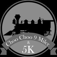 Choo Choo 9 Miler and 5K presented by adidas