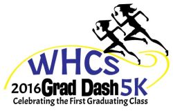 Winter Haven Christian School Grad Dash 5k
