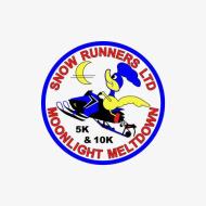 Moonlight Meltdown 5k/10k and Sunset Safari 10k Hybrid/Crossover Trail Run