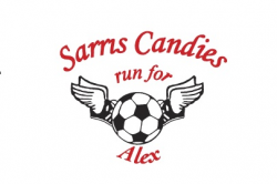 Sarris Candies Run for Alex