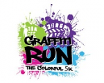 The Graffiti Run - Indianapolis 4/19/15