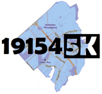 19154 5K Race