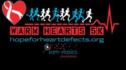 Warm Hearts 5K/10K