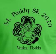 Venice YMCA St. Paddy's 8K - 2021