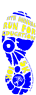 11th Annual Benicia Education Foundation Run for Education