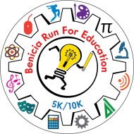 12th Annual Benicia Education Foundation Run for Education
