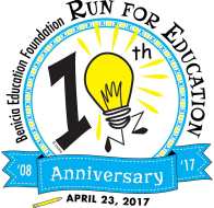 10th Annual Benicia Education Foundation Run for Education