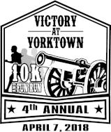Victory at Yorktown 10K Run/Walk & 1 Mile Family Fun Run/Walk