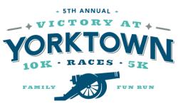 Victory at Yorktown 10K, 5K, & 1 Mile Family Fun Run/Walk