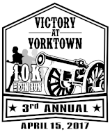 Victory at Yorktown 10K Run/Walk & 1 Mile Family Fun Run/Walk