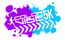 Color Vibe 5k - Lafayette