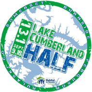 The Lake Cumberland Half