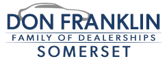 Don Franklin Family of Dealerships Somerset