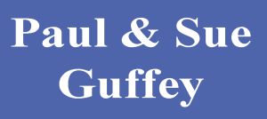 Paul & Sue Guffey