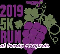 Charm City Run 5K at Boordy Vineyards