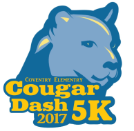 The Cougar Dash 5K